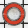 Bosch Deep-Groove Ball Bearing part number: 2600905034