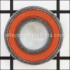 Bosch Ball Bearing part number: 2610997210