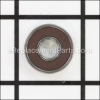 Makita Ball Bearing 607LLB part number: 211021-9