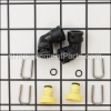 Karcher Spare Parts Set part number: 2.643-338.0