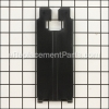 Bosch Pad part number: 2608000184