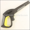 Karcher Pistol part number: 2.642-889.0