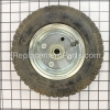 Karcher Wheel-8 x 2.5 part number: 9.189-009.0