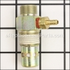 Campbell Hausfeld Check Valve Assembly part number: CV221503SJ