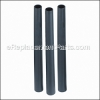 Shop-Vac 3-Piece Extention Wands part number: 9061400