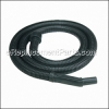 Shop-Vac 1-1/4&#34 x 7&#39 Crush Resistant Hose with Airflow Control part number: 9050100