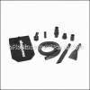 Shop-Vac 1-1/2&#34 Car Cleaning Kit part number: 9192400