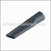 Shop-Vac Crevice Tool part number: 9067800