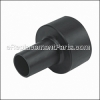 Shop-Vac 2-1/2&#34 To 1-1/4&#34 Coverter part number: 9068500