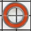 Bosch Deep-Groove Ball Bearing part number: 3600900526