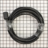 Campbell Hausfeld Hose part number: PM350110SV