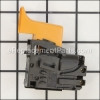 Bosch On-Off Switch part number: 1617200066