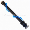 Dirt Devil Brush Roll Assembly part number: RO-700335
