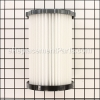 Dirt Devil F-3 / Filter Assembly - Hepa part number: RO-3250435001