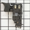 DeWALT Switch( Lock Lever Not Included p/n 607100-00) part number: 152274-15