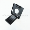 Dirt Devil Bag Holder Assembly part number: RO-KT1080