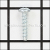 Hoover Screw-Self Tapping part number: H-21447012