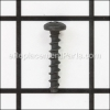 Hoover Screw part number: H-21447072