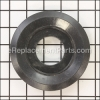 Hoover Rear Wheel-Snap In part number: H-38522086