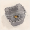 Hoover Recovery Tank Complete With Lid Assembly-Revised Duct part number: H-38777008