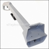 Hoover Upper Handle Assembly part number: H-48663177