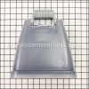 Hoover Solution Tank and Cap Assembly part number: H-440001251