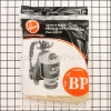 Hoover Type Bp Paper Bag-7 Pack part number: H-401000BP