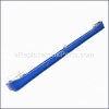 Hoover Squeegee Assembly-Crystal Blue part number: H-93001095