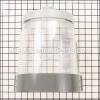Hoover Clean Water Solution Tank part number: H-42272137