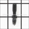 Hoover Wand Latch part number: H-59134271