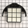 Exhaust Hepa Filter Assembly