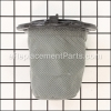 Hoover Primary Bag Filter part number: H-59136055