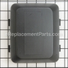 Honda Air Cleaner Cover part number: 17231-Z0L-050