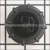 Honda Cap Assy., Fuel Tank part number: 17620-ZM3-063