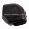Honda Cover- Air Cleaner part number: 17231-Z0H-010