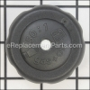 Ryobi Fuel Cap Assembly part number: 310816001