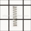 Makita Compression Spring 6 part number: 231307-5