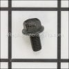 Kohler Screw, Hvy Flg M5X.8X10 part number: M-550010-S
