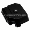 Kohler A/C Cover Base part number: 1209641-S