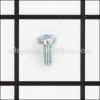 Porter Cable Screw part number: 882187