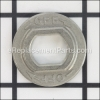 Porter Cable Washer part number: 893683