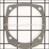 Porter Cable Gasket part number: 886114