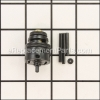 Porter Cable Trigger Valve Assembly (Not Threaded) part number: A08368
