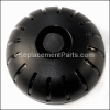 Eureka Wheel - Rear part number: 27366-1