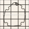 Porter Cable Gasket part number: 910808