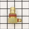 Porter Cable Valve Check 3/4 NPT part number: A19996