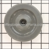Eureka Wheel - Rear part number: E-74816-355N