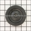 Eureka Rear Wheel Assembly part number: E-80797-2