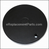 Eureka Wheel - Rear part number: E-54550-1