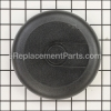 Electrolux Wheel - Rear part number: E-15409-119N